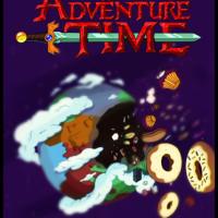 Настольная игра Love Letter в сеттинге мультсериала Adventure Time (Времени приключений) - русская версия - распечатай и играй