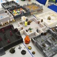 Ролекон 2015 и настольные игры